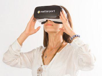 Virtual Reality Matterport